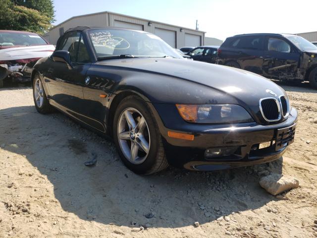 1996 BMW Z3 1.9 for sale in Gainesville, GA