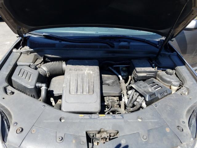 2012 GMC TERRAIN SL 2GKFLREK6C6118263