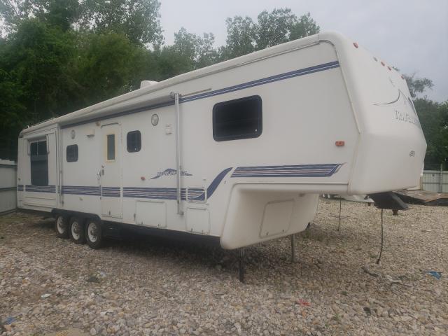 1998 Trvl Motorhome for sale in Kansas City, KS