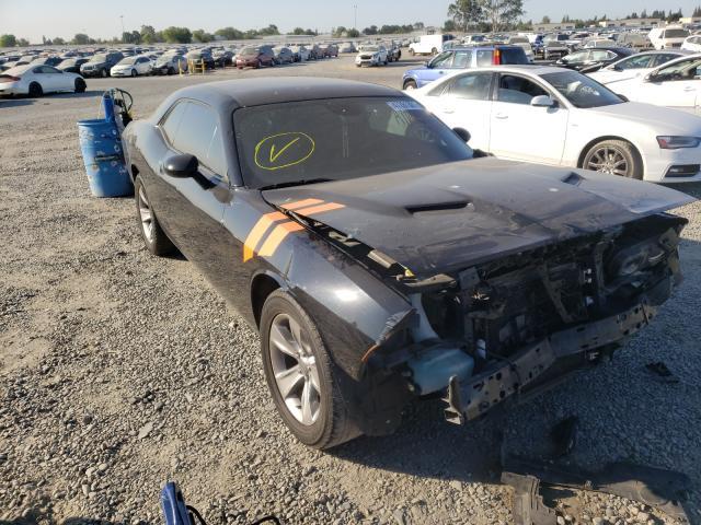 2015 Dodge Challenger for sale in Sacramento, CA
