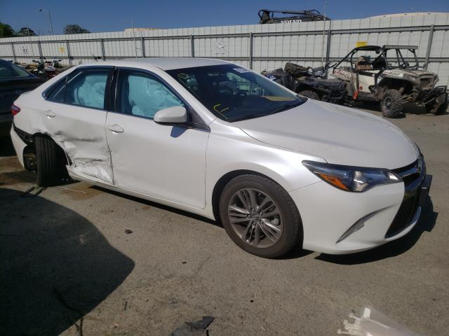 2017 TOYOTA CAMRY LE 4T1BF1FK4HU280205