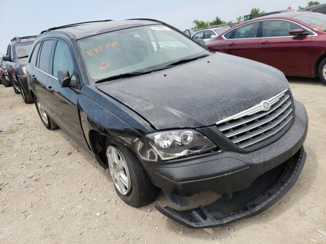 Salvage 2006 CHRYSLER PACIFICA - Small image. Lot 47362531
