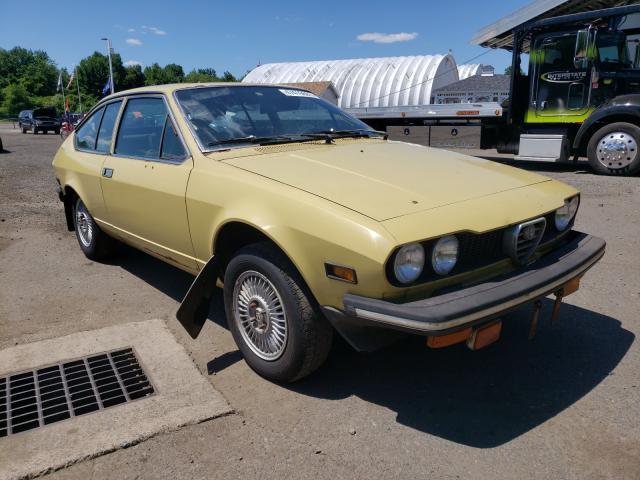 1976 Alfa Romeo Other en venta en East Granby, CT