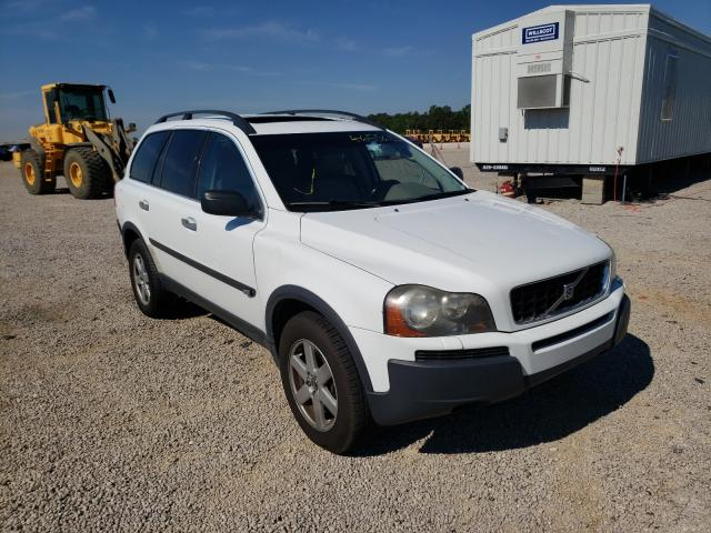 Salvage cars for sale from Copart Theodore, AL: 2006 Volvo XC90