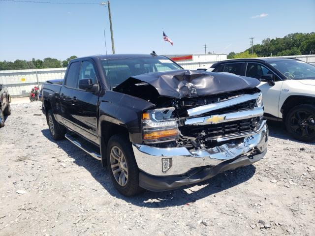 2016 Chevrolet Silverado for sale in Montgomery, AL