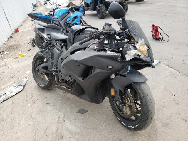 Salvage cars for sale from Copart Littleton, CO: 2006 Honda CBR1000 RR