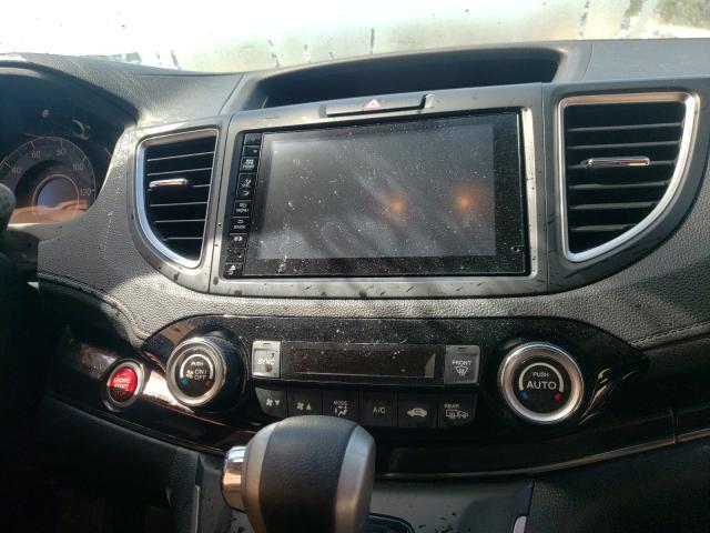 2015 HONDA CR-V EXL 2HKRM3H71FH536319