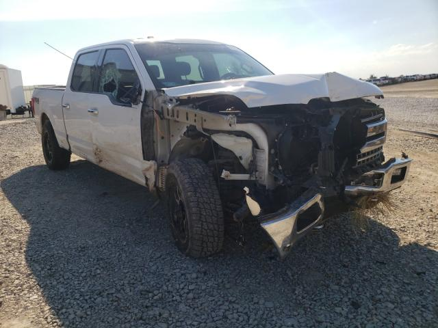 FORD F-150 2018 0