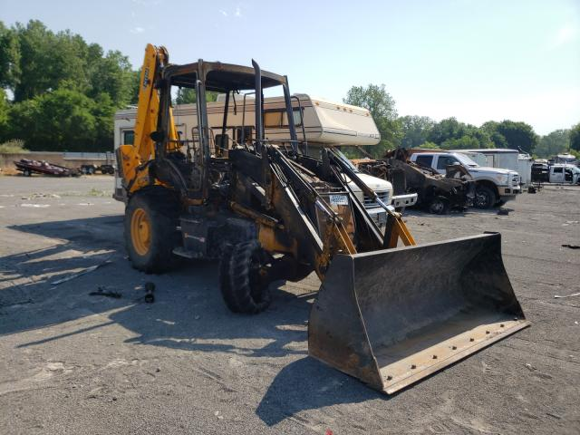 Salvage trucks for sale at Alorton, IL auction: 2006 Other Tractor