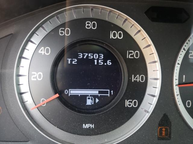 2010 VOLVO XC70 3.2 YV4982BZ3A1074500