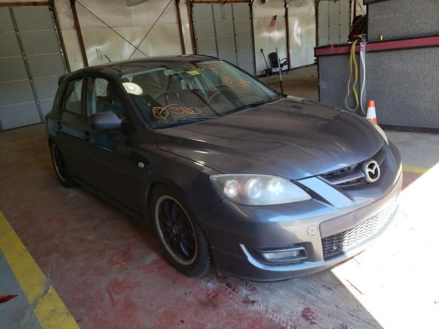 2008 Mazda Speed 3 for sale in Lyman, ME