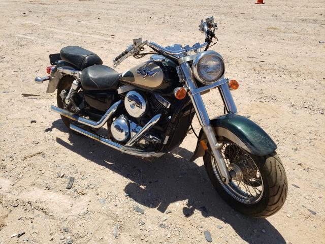 2000 Kawasaki VN1500 E for sale in Andrews, TX