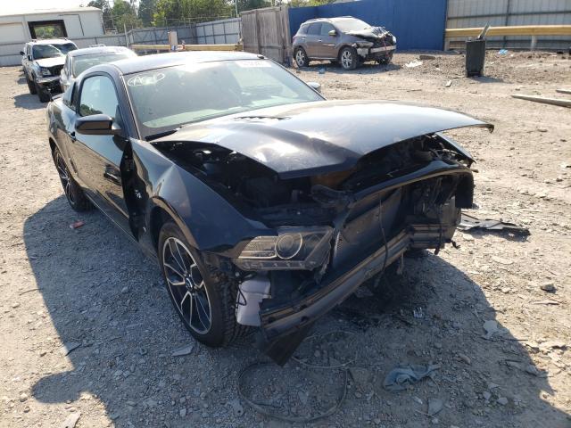 Vehiculos salvage en venta de Copart Florence, MS: 2014 Ford Mustang GT
