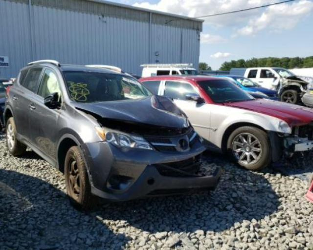 2014 Toyota Rav4 LE en venta en Windsor, NJ