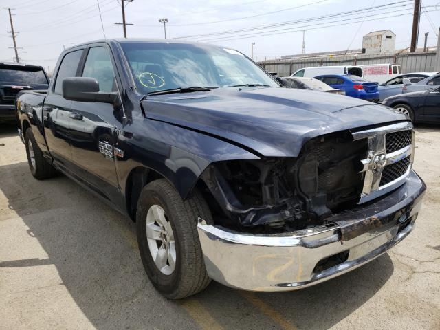 Dodge salvage cars for sale: 2020 Dodge RAM 1500 Class