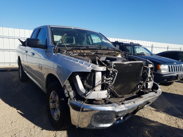 2017 Dodge RAM 1500 SLT for sale in Anderson, CA