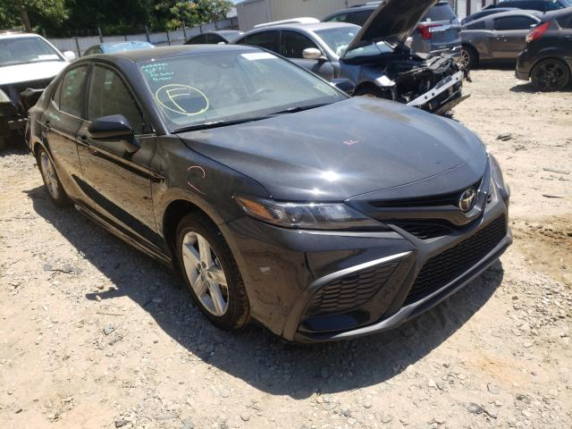 2021 Toyota Camry SE for sale in Gainesville, GA