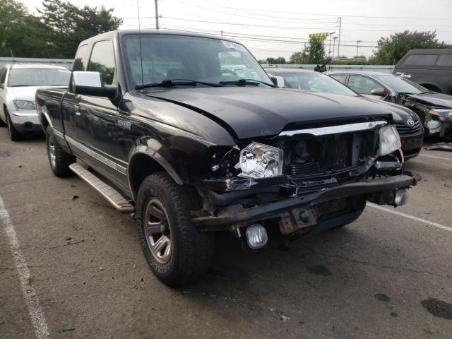 Ford Ranger salvage cars for sale: 2006 Ford Ranger