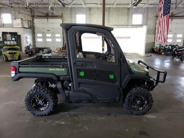 John Deere Gator salvage cars for sale: 2018 John Deere Gator