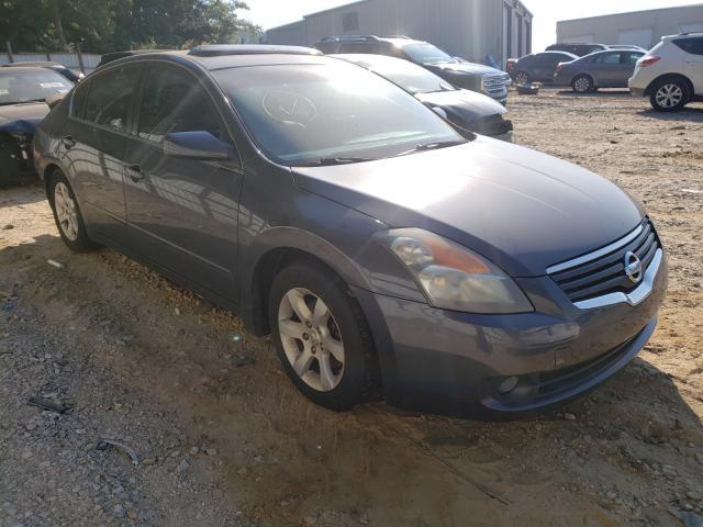 2009 Nissan Altima 2.5 for sale in Gainesville, GA