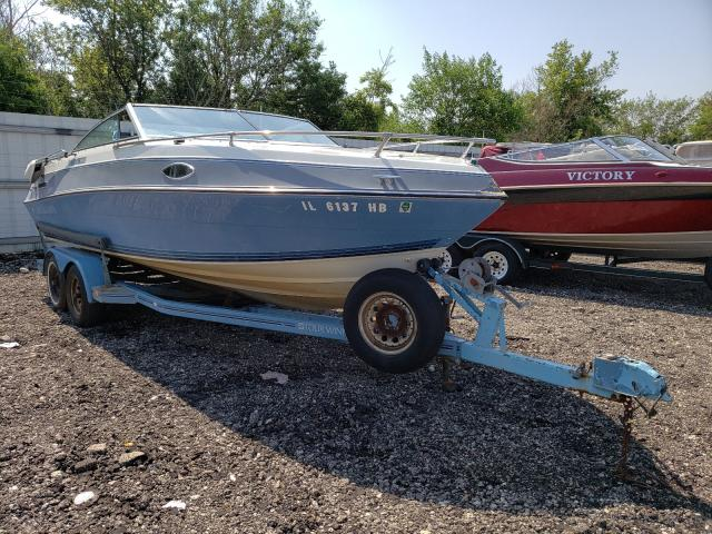 Four Winds salvage cars for sale: 1989 Four Winds Boat
