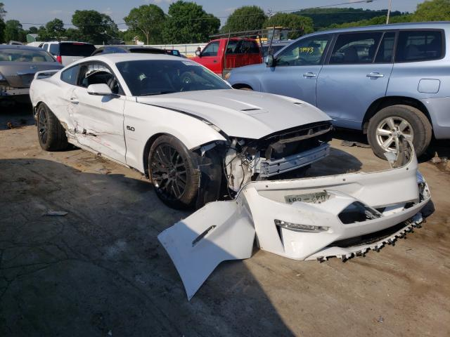 2018 Ford Mustang GT for sale in Lebanon, TN