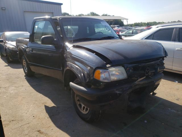 Salvage cars for sale from Copart Austell, GA: 2004 Mazda B3000 Cab