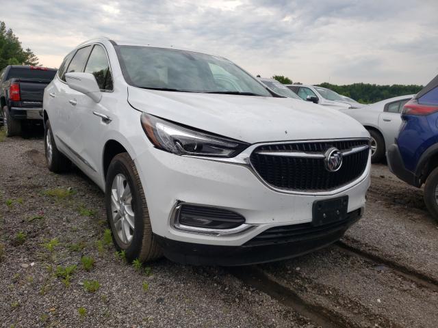 2019 Buick Enclave ES en venta en Columbia Station, OH