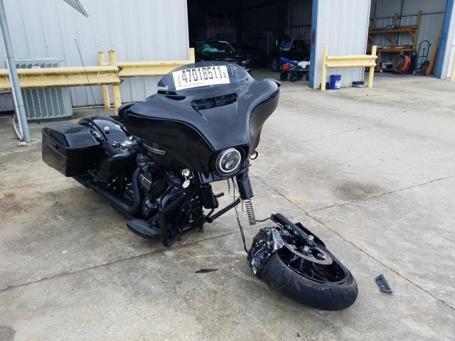 Harley-Davidson Flhxs salvage cars for sale: 2020 Harley-Davidson Flhxs