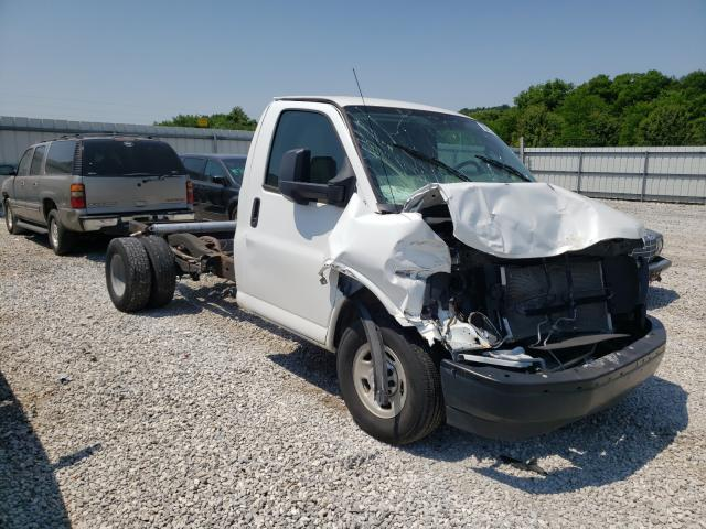 2017 Chevrolet Express G3 en venta en Prairie Grove, AR