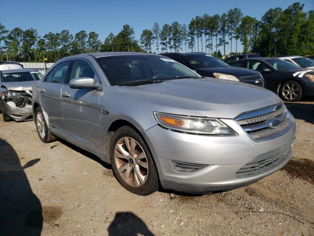 Ford Taurus salvage cars for sale: 2010 Ford Taurus