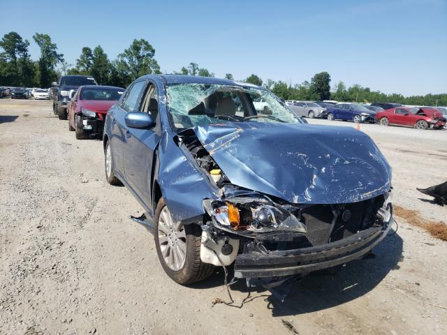 Subaru salvage cars for sale: 2009 Subaru Impreza 2
