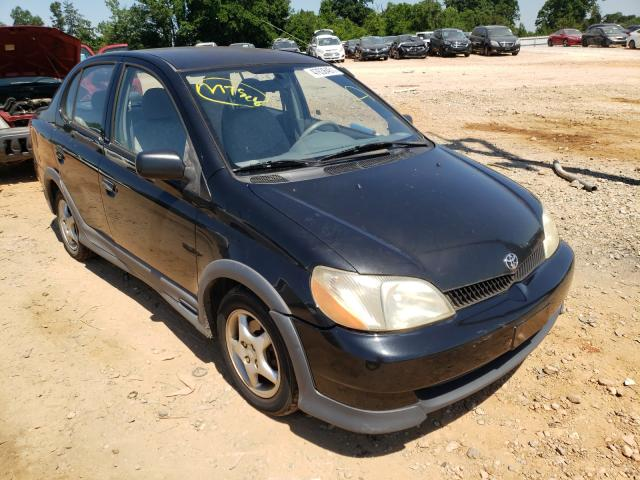 Used 2002 TOYOTA ECHO - Small image. Lot 47636451