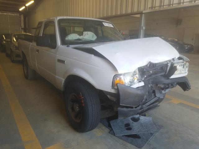 Salvage cars for sale from Copart Mocksville, NC: 2006 Ford Ranger SUP