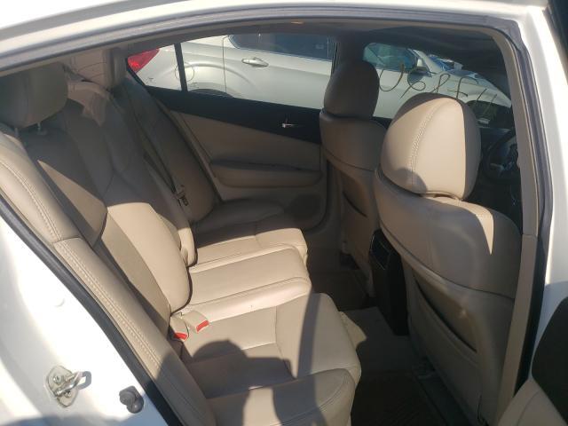 2012 NISSAN MAXIMA S 1N4AA5AP4CC866254