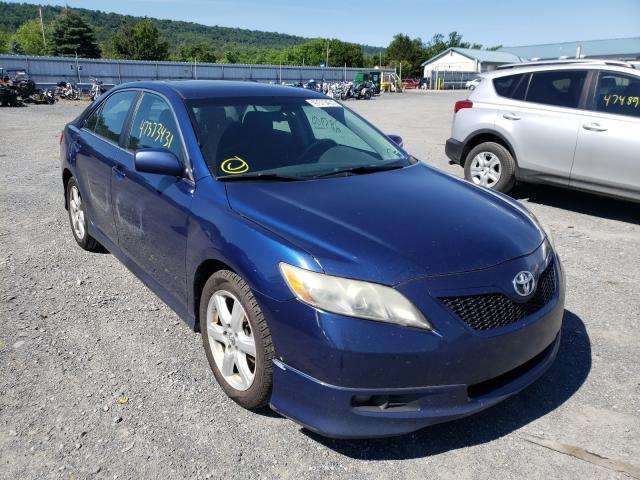 Used 2009 TOYOTA CAMRY - Small image. Lot 47373431