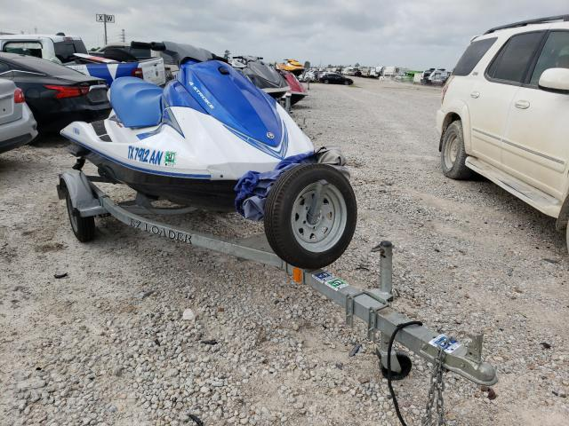 Salvage cars for sale from Copart Houston, TX: 2007 Yamaha Marine Lot