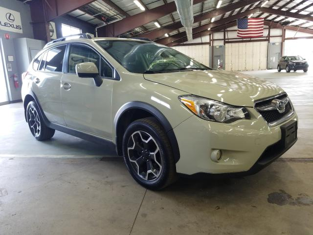 Salvage cars for sale from Copart East Granby, CT: 2014 Subaru XV Crosstrek