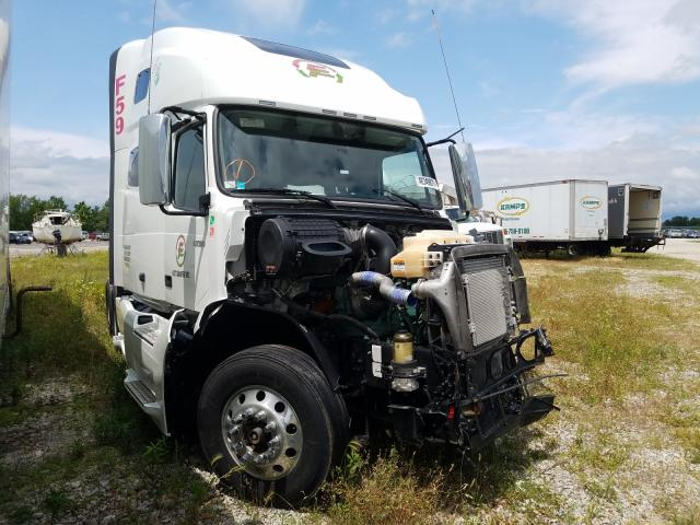 Volvo salvage cars for sale: 2020 Volvo VN VNL