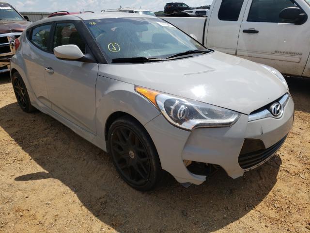 Vehiculos salvage en venta de Copart Longview, TX: 2013 Hyundai Veloster