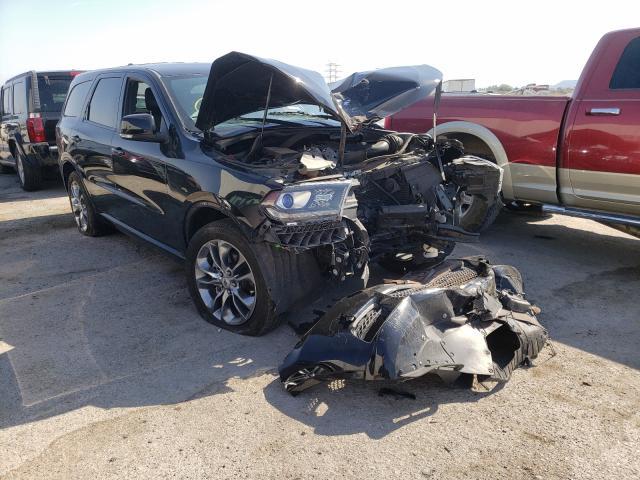 2019 Dodge Durango GT en venta en Tucson, AZ
