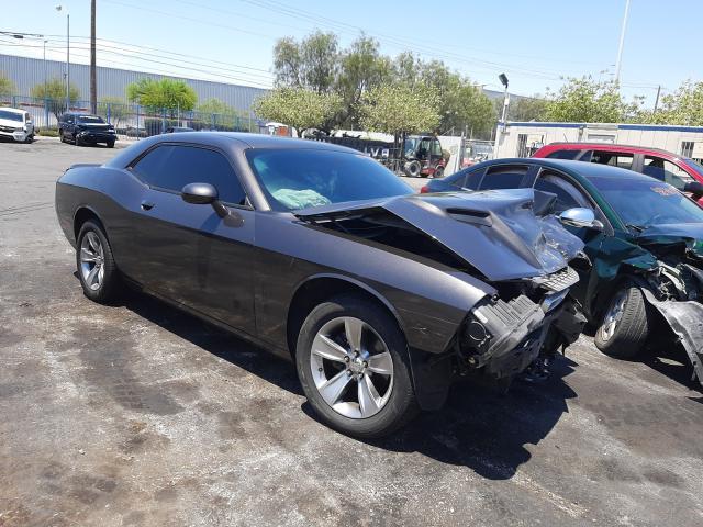 Dodge Challenger Vehiculos salvage en venta: 2015 Dodge Challenger