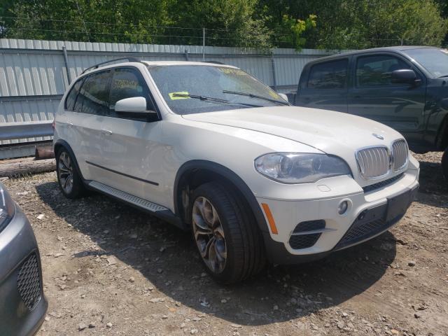 BMW Vehiculos salvage en venta: 2012 BMW X5 XDRIVE5