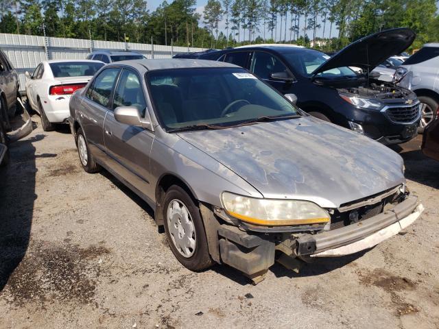 Honda Vehiculos salvage en venta: 1999 Honda Accord LX