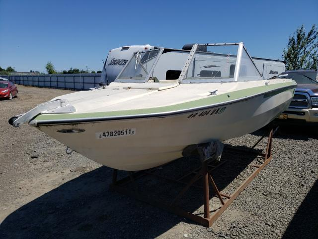 1975 GLASTRON  BOAT ONLY