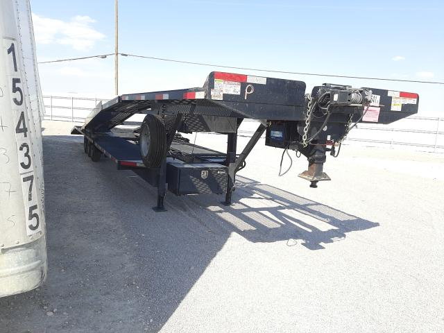 Salvage cars for sale from Copart Las Vegas, NV: 2020 Other Trailer