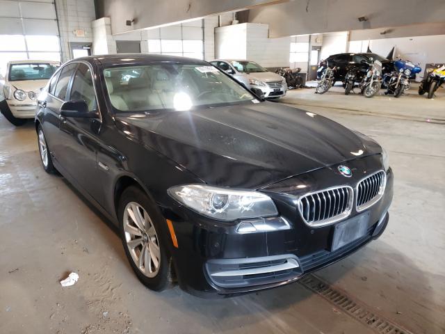 BMW Vehiculos salvage en venta: 2014 BMW 528 XI