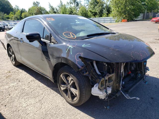Honda Vehiculos salvage en venta: 2014 Honda Civic EX