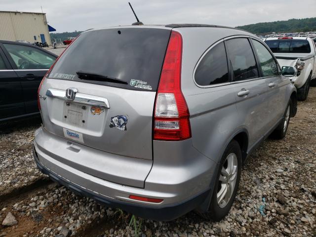 2011 HONDA CR-V EXL JHLRE3H72BC015938