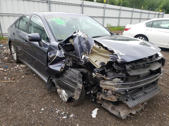 2016 Subaru Legacy 2.5 en venta en New Britain, CT